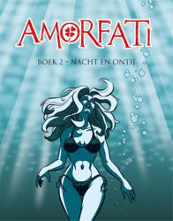 Afbeeldingen van Amorfati #2 - Nacht en ontij (DON LAWRENCE COLLECTION, zachte kaft)