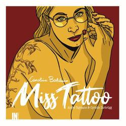 Afbeeldingen van Miss tattoo