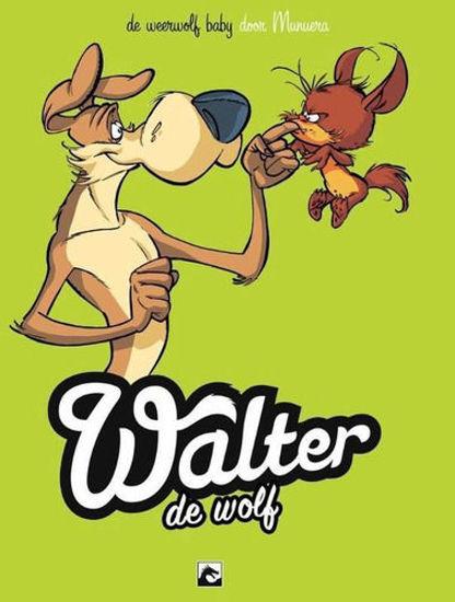 Afbeelding van Walter de wolf pakket 1-3 (DARK DRAGON BOOKS, zachte kaft)