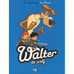 Afbeeldingen van Walter de wolf pakket 1-3