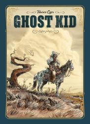 Afbeeldingen van Ghost kid (SAGA, harde kaft)