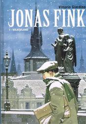 Afbeeldingen van Jonas fink #1 - Jonas fink integraal 1