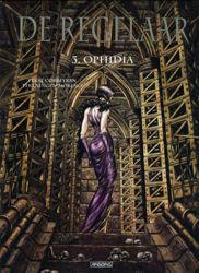 Afbeeldingen van De regelaar #3 - Ophidia