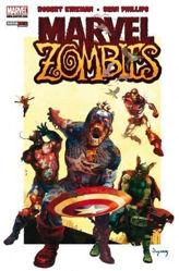 Afbeeldingen van Marvel - Marvel zombies