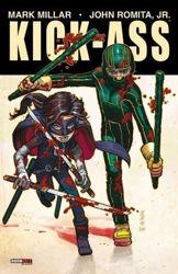 Afbeeldingen van Kick-ass #1