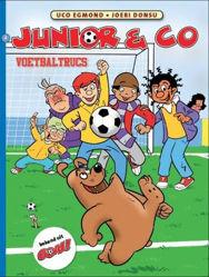 Afbeeldingen van Junior & co pakket 1-4