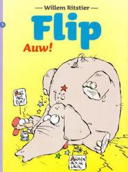 Afbeeldingen van Flip #1 - Auw