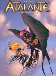 Afbeeldingen van Atalante de legende pakket 1-5
