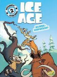 Afbeeldingen van Ice age #2 - Lawine - ieder om beurt