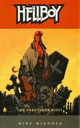 Afbeeldingen van Hellboy #3 - Geketende kist