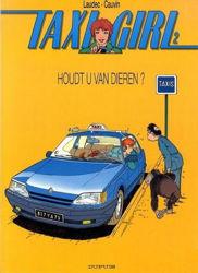 Afbeeldingen van Taxi girl #2 - Houdt u van dieren