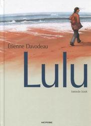 Afbeeldingen van Lulu #2 - Lulu tweede boek (MICROBE, harde kaft)