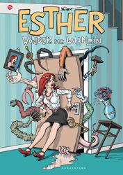 Afbeeldingen van Esther verkest #15 - Wonder der waanzin (OOGACHTEND, zachte kaft)