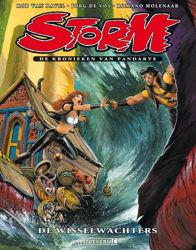 Afbeeldingen van Storm #27 - Wisselwachters (UITGEVERIJ L, zachte kaft)