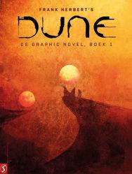 Afbeeldingen van Dune #1 - Dune de graphic novel boek 1