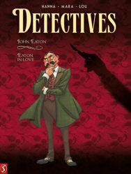 Afbeeldingen van Detectives #6 - John eaton