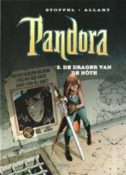 Afbeeldingen van Pandora pakket 1-3 (ARBORIS, zachte kaft)