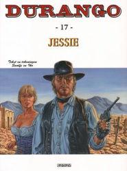 Afbeeldingen van Durango #17 - Jessie (ARBORIS, zachte kaft)