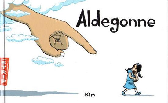 Afbeelding van Aldegonne pakket 1+2 (OOGACHTEND, harde kaft)