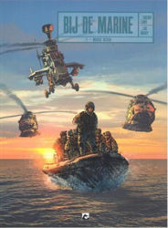 Afbeeldingen van Pakket bij de marine 1+2