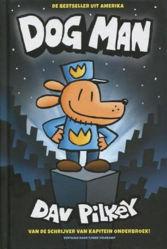Afbeeldingen van Dog man #1