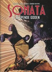Afbeeldingen van Sonata #1 - Slapende goden