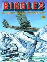 Afbeeldingen van Biggles #13 - Dodelijke sneeuw
