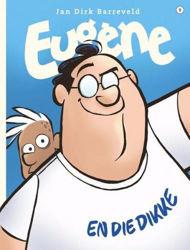 Afbeeldingen van Eugene #9 - En die dikke (SYNDIKAAT, zachte kaft)