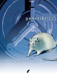 Afbeeldingen van Genetiks #3 - Genetiks 003