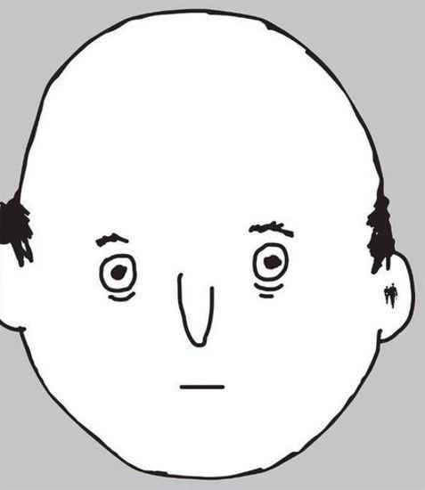 Afbeelding van Michiel autobiografie van een volksheld - In het hoofd van sociaal incapabele michiel (BORGERHOFF & LAMBERIGTS, harde kaft)