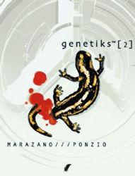 Afbeeldingen van Genetiks #2 - Genetiks 002