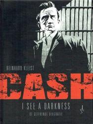 Afbeeldingen van Cash  - Cash i see darkness
