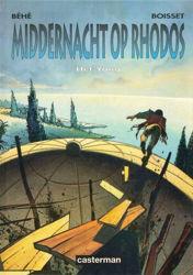 Afbeeldingen van Middernacht rhodos - Yang