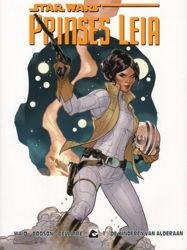 Afbeeldingen van Star wars collectors pack prinses leia & rebellenprinses
