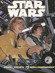 Afbeeldingen van Star wars collectors pack rebellengevangenis & laatste vlucht van de harbinger