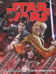 Afbeeldingen van Star wars collectors pack geheime oorlog van yoda & krijsende citadel