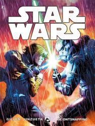 Afbeeldingen van Star wars collectors pack ontsnapping & afstraffing van shu-torun