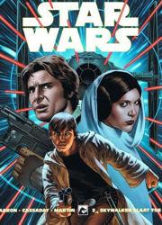 Afbeeldingen van Star wars collectors pack skywalker slaat toe 1-3
