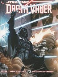 Afbeeldingen van Star wars collectors pack schaduw en geheimen 1-3