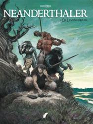 Afbeeldingen van Neanderthaler pakket 1-3
