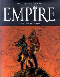 Afbeeldingen van Empire pakket 1-4