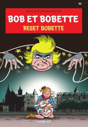 Afbeeldingen van Bob bobette #354 - Ducastel coi