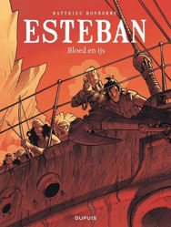 Afbeeldingen van Esteban #5 - Bloed en ijs