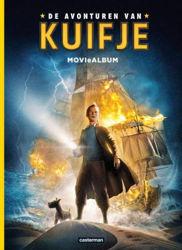 Afbeeldingen van Kuifje - Moviealbum (CASTERMAN, zachte kaft)
