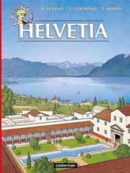 Afbeeldingen van Reizen van alex - Helvetia