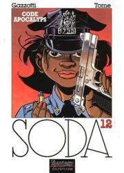 Afbeeldingen van Soda #12 - Code apocalyps (DUPUIS, zachte kaft)