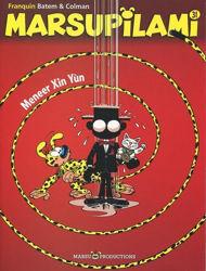 Afbeeldingen van Marsupilami #31 - Meneer xin yun