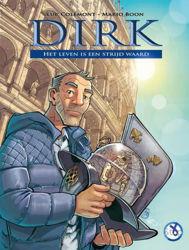Afbeeldingen van Dirk  - Dirk het leven is een strijd