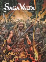Afbeeldingen van Saga valta #3 - Saga valta 3 (LOMBARD, zachte kaft)