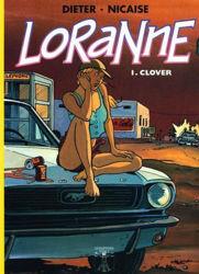 Afbeeldingen van Loranne #1 - Clover